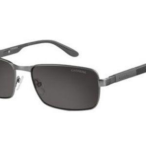 Carrera sunglasses 8017/s polarized with case